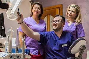 abc medical center - Stomatologie si Implantologie